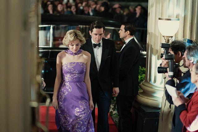 Королевской семье Великобритании не понравился четвертый сезон «Короны» (фото 4)
