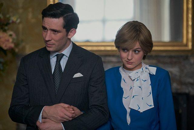 Королевской семье Великобритании не понравился четвертый сезон «Короны» (фото 2)