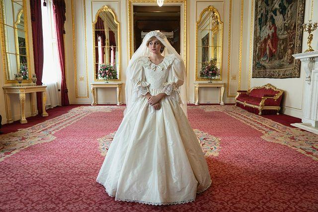 Королевской семье Великобритании не понравился четвертый сезон «Короны» (фото 3)