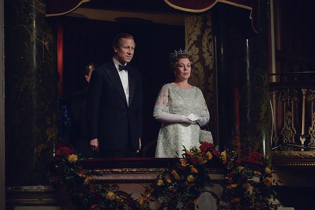 Королевской семье Великобритании не понравился четвертый сезон «Короны» (фото 1)