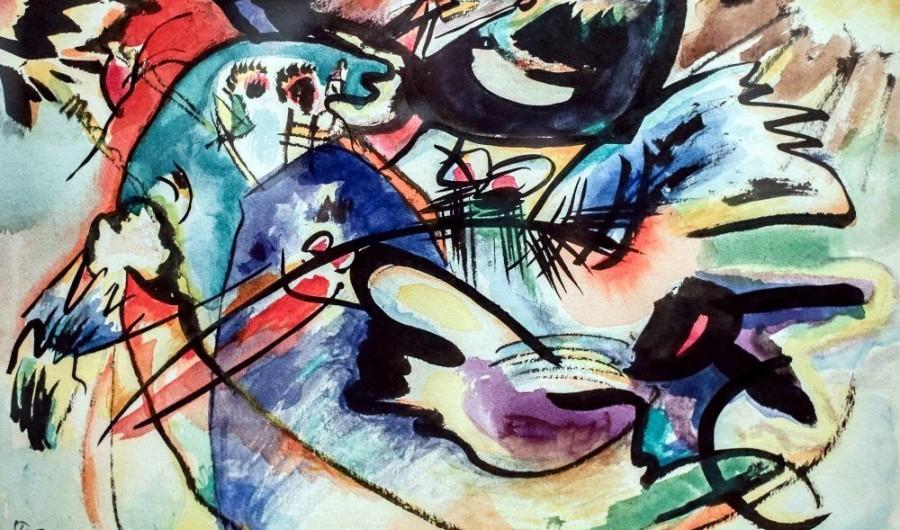 Культтуризм с Владимиром Раевским: как Кандинский, Родченко и другие ехали на телеге 100 лет — и куда приехали (фото 2)