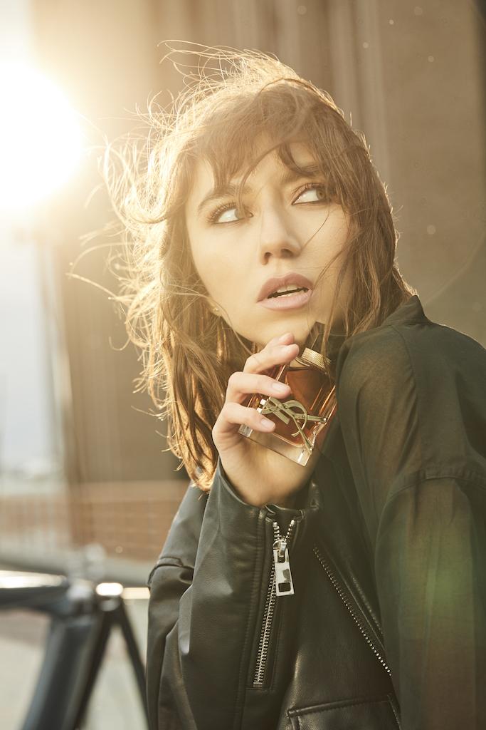 Дочь Ренаты Литвиновой приняла участие в проекте к выходу нового аромата Yves Saint Laurent (фото 2)