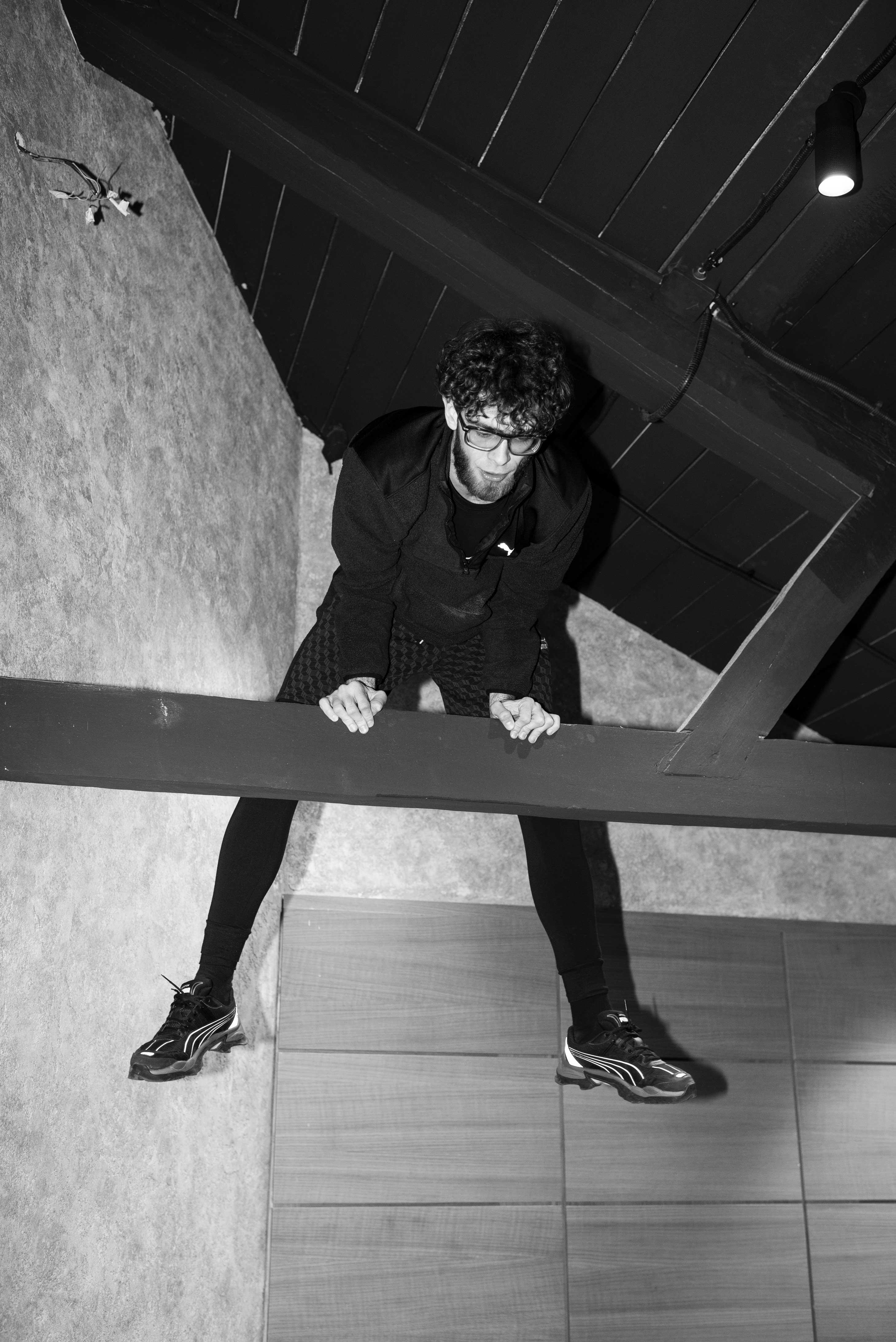 Внедреж: рэпер НЕДРЫ — о дичке, дочке, Моргенштерне, своих принципах и новом альбоме (фото 4)