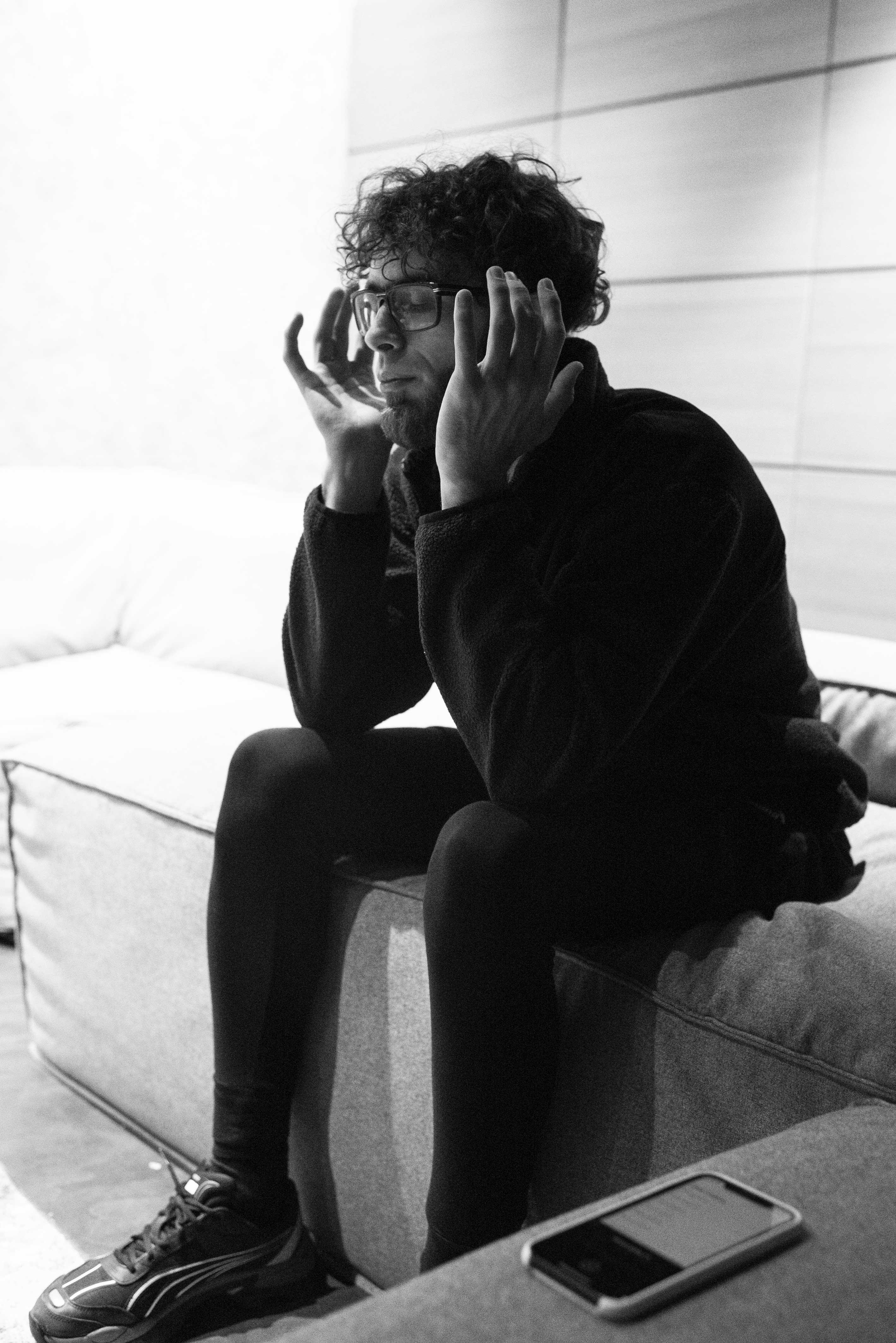 Внедреж: рэпер НЕДРЫ — о дичке, дочке, Моргенштерне, своих принципах и новом альбоме (фото 2)