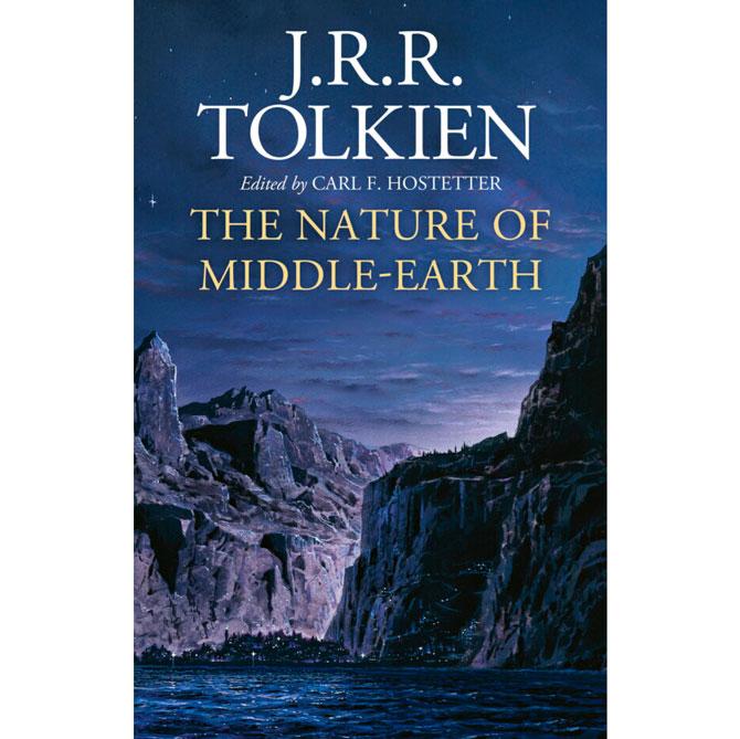 Неизданные заметки Дж. Р. Р. Толкина о Средиземье выйдут в сборнике в 2021 году (фото 1)