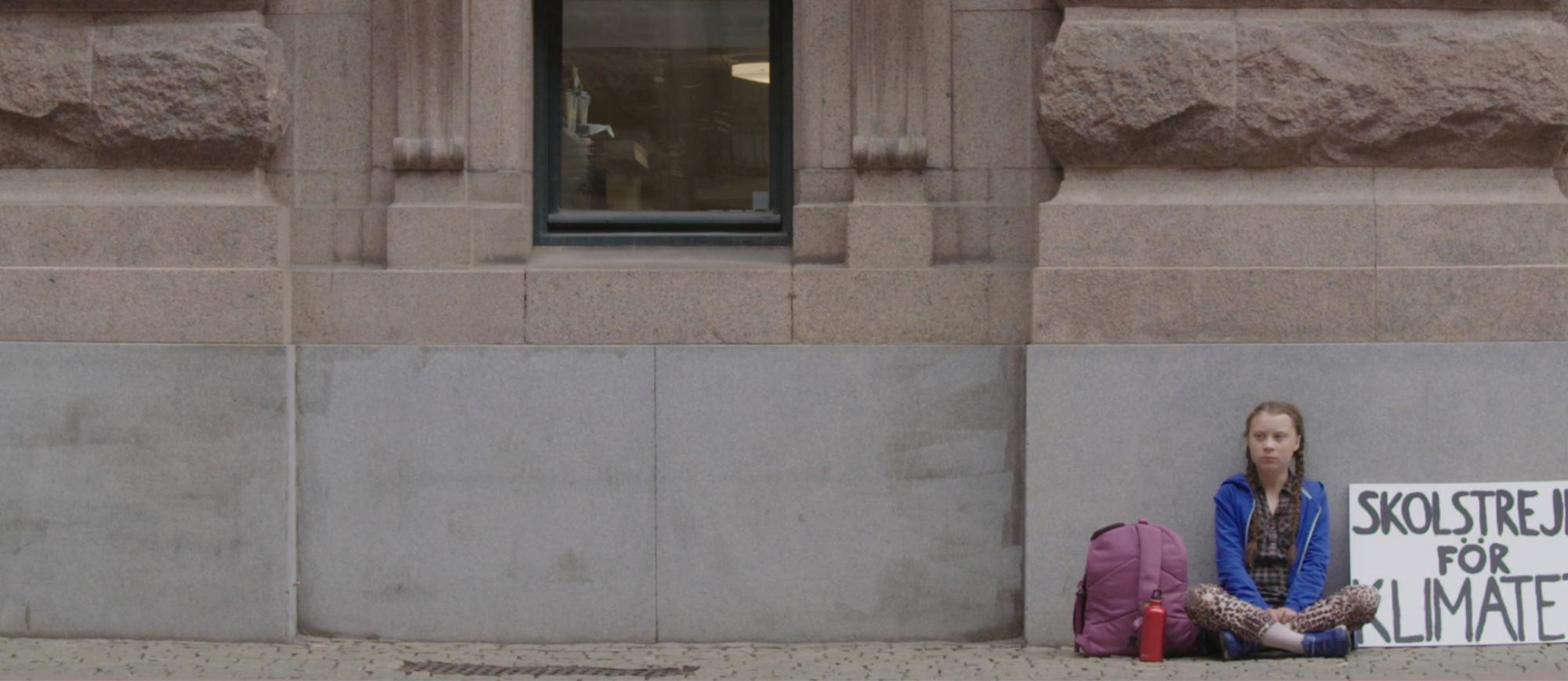 «Я — Грета»: неидеальный фильм о Детском крестовом походе эпохи новейших катастроф (фото 5)