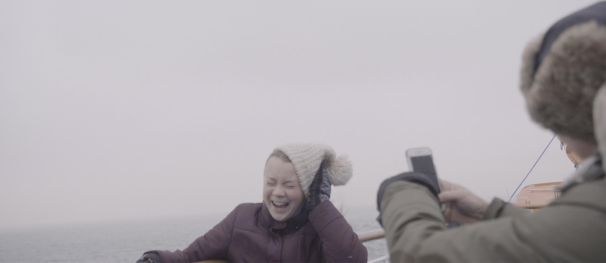 «Я — Грета»: неидеальный фильм о Детском крестовом походе эпохи новейших катастроф (фото 4)