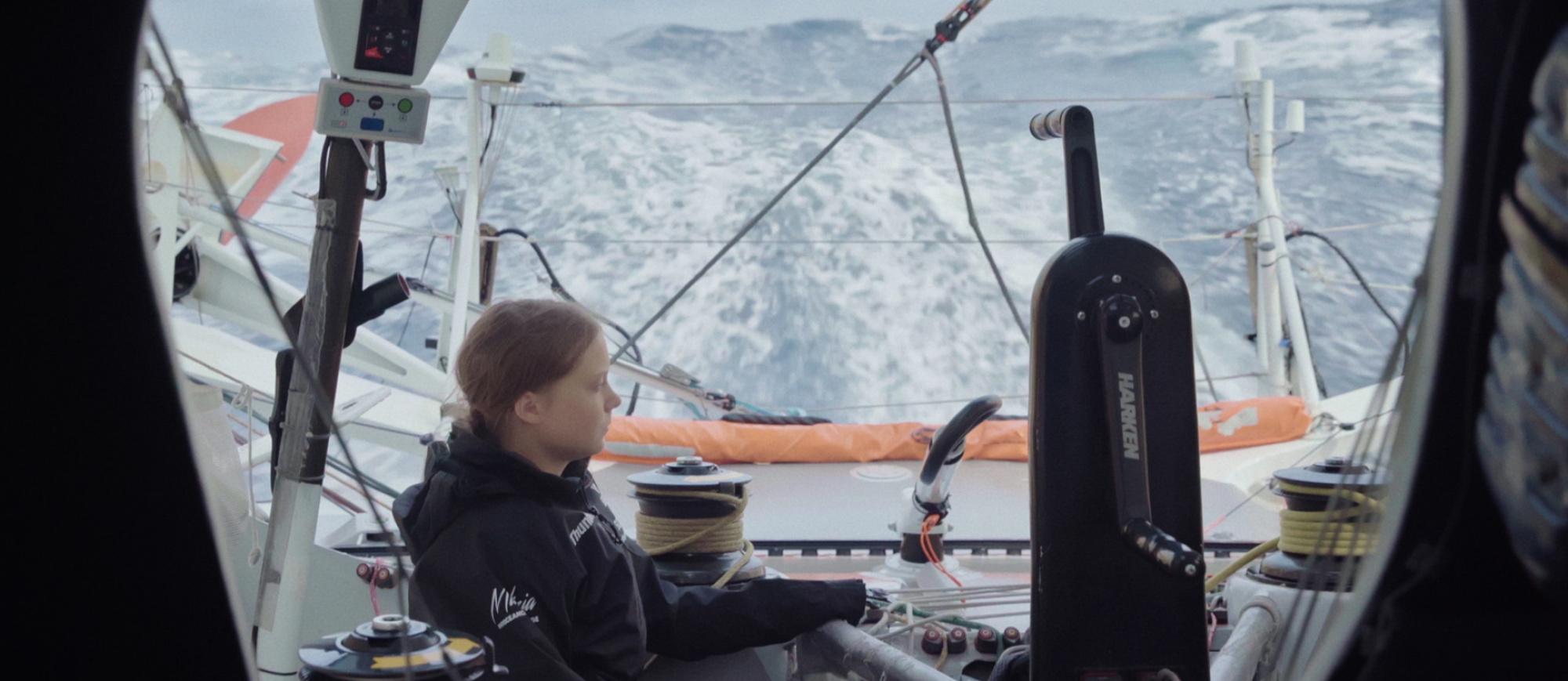 «Я — Грета»: неидеальный фильм о Детском крестовом походе эпохи новейших катастроф (фото 3)