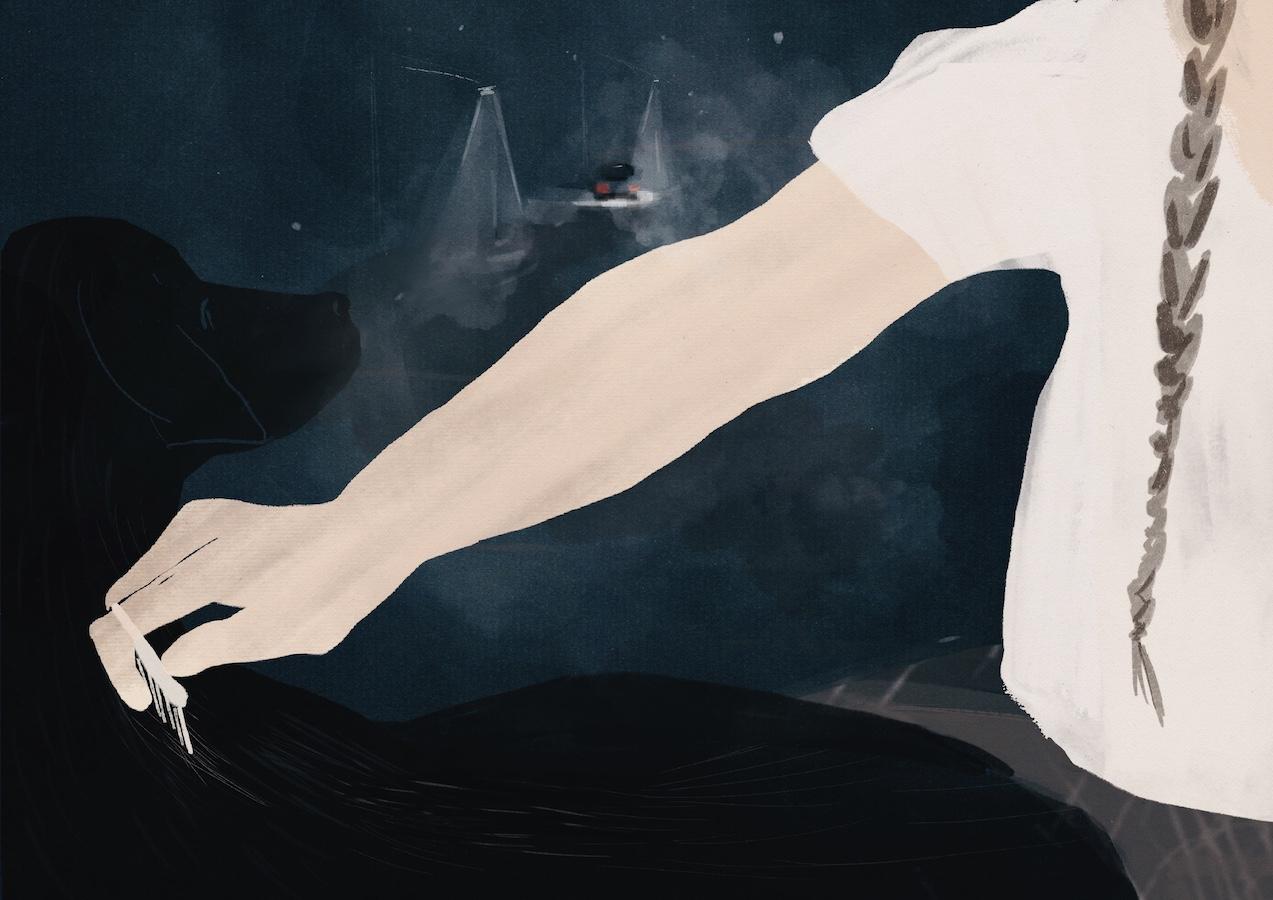 «Я — Грета»: неидеальный фильм о Детском крестовом походе эпохи новейших катастроф (фото 2)