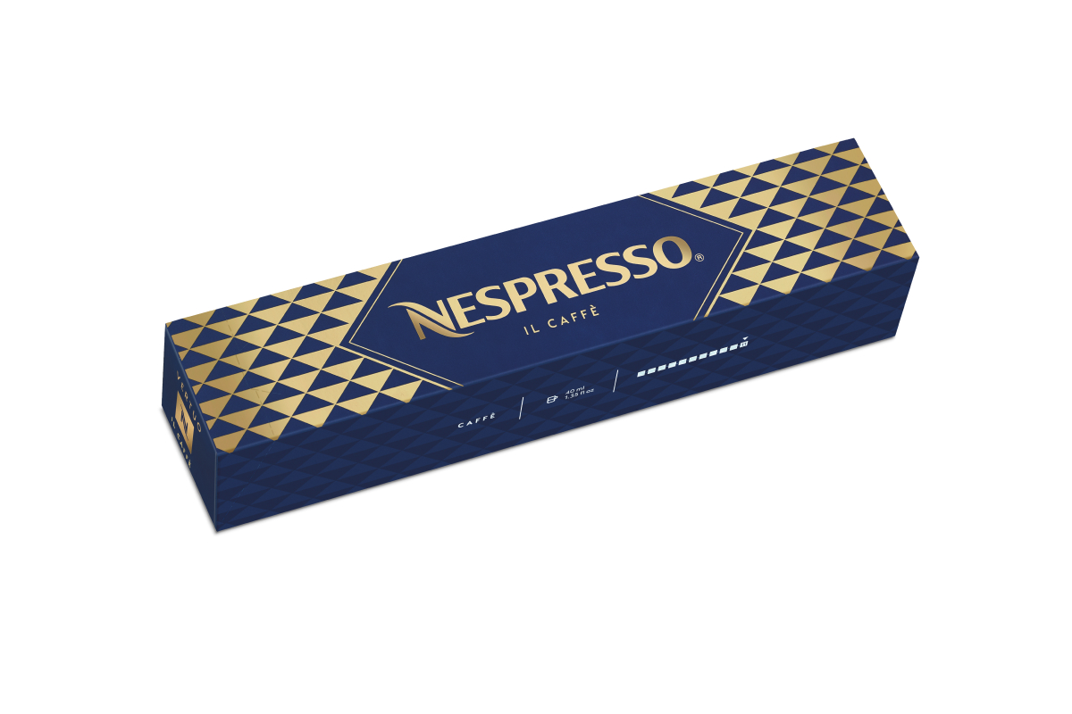 Nespresso выпустил коллекцию кофе по мотивам итальянских десертов и новые аксессуары (фото 6)