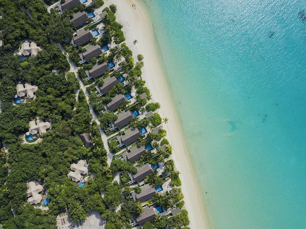 Оказались на Мальдивах? Первым делом ищите уникальный подводный музей (фото 3)
