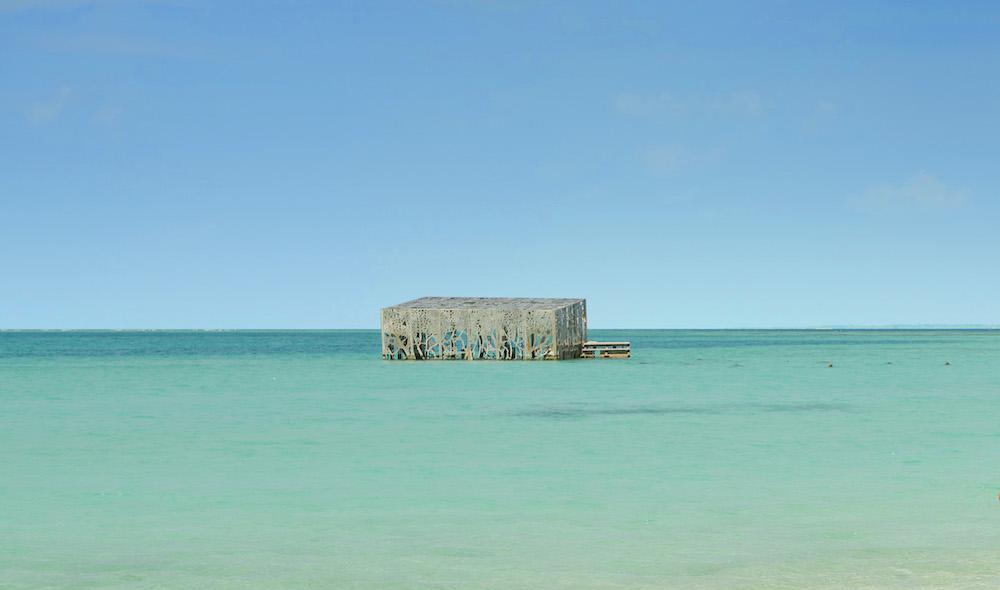 Оказались на Мальдивах? Первым делом ищите уникальный подводный музей (фото 8)