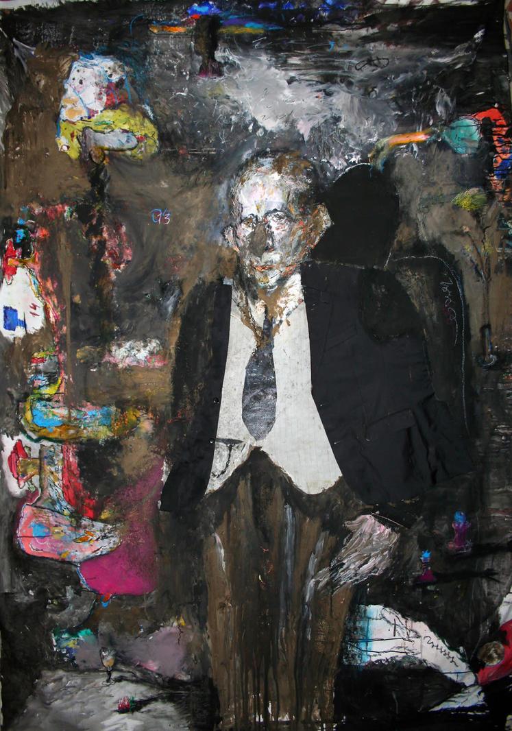 Коллекционирование искусства вчера, сегодня и завтра на примере петербургской выставки «Вещи» (фото 8)