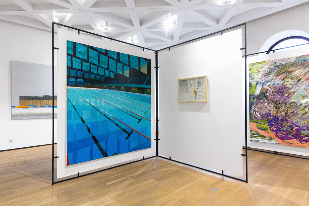 Коллекционирование искусства вчера, сегодня и завтра на примере петербургской выставки «Вещи» (фото 2)