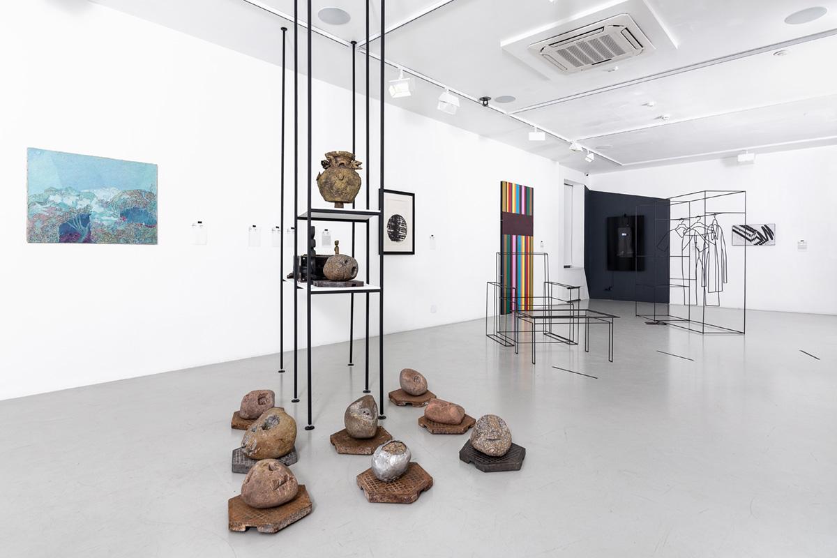 Коллекционирование искусства вчера, сегодня и завтра на примере петербургской выставки «Вещи» (фото 10)