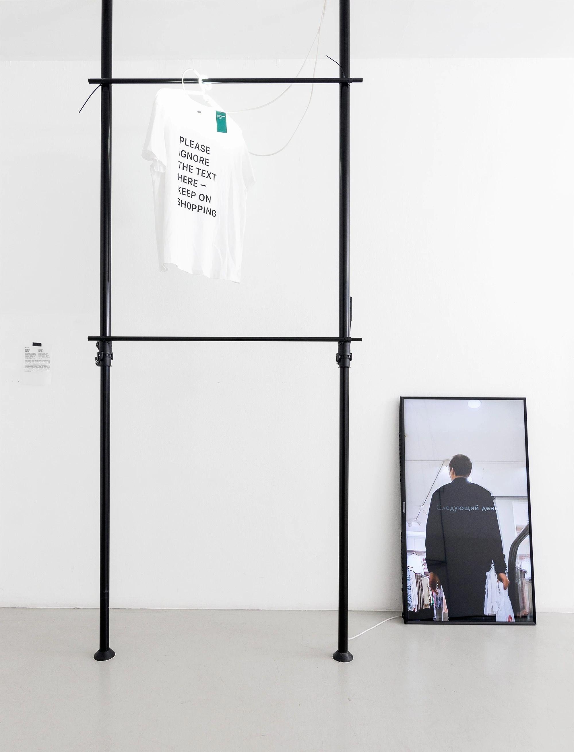 Коллекционирование искусства вчера, сегодня и завтра на примере петербургской выставки «Вещи» (фото 3)