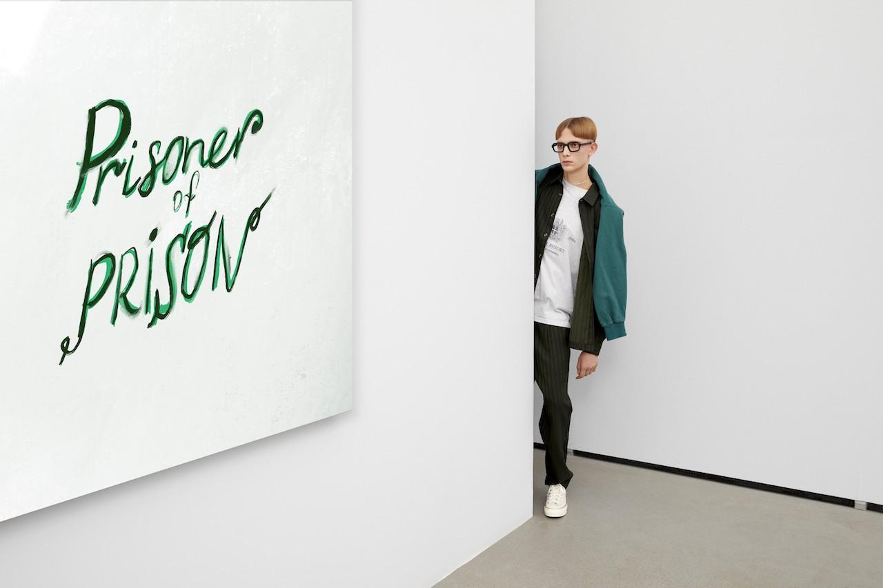 «Цветной» снял арт-кампанию в галерее Pop/Off/Art (фото 1)