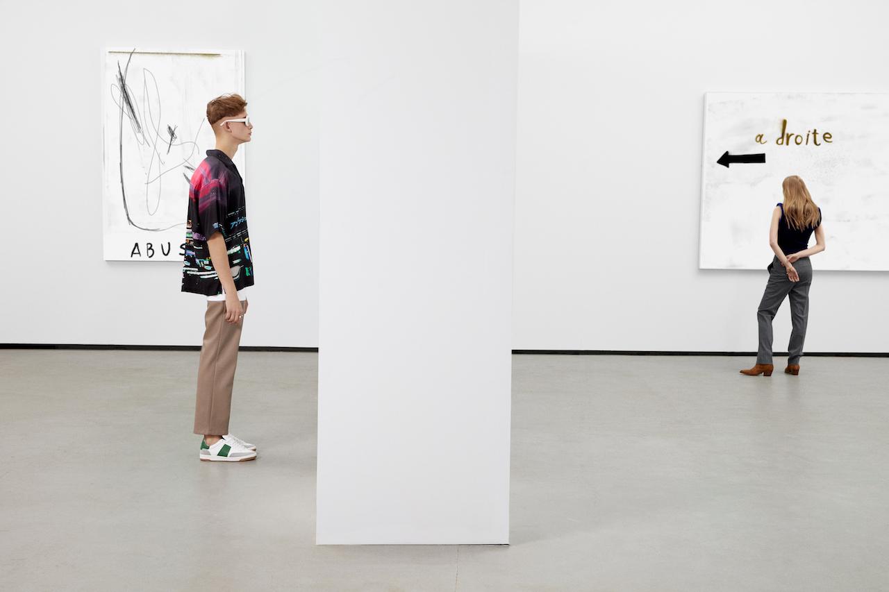 «Цветной» снял арт-кампанию в галерее Pop/Off/Art (фото 12)