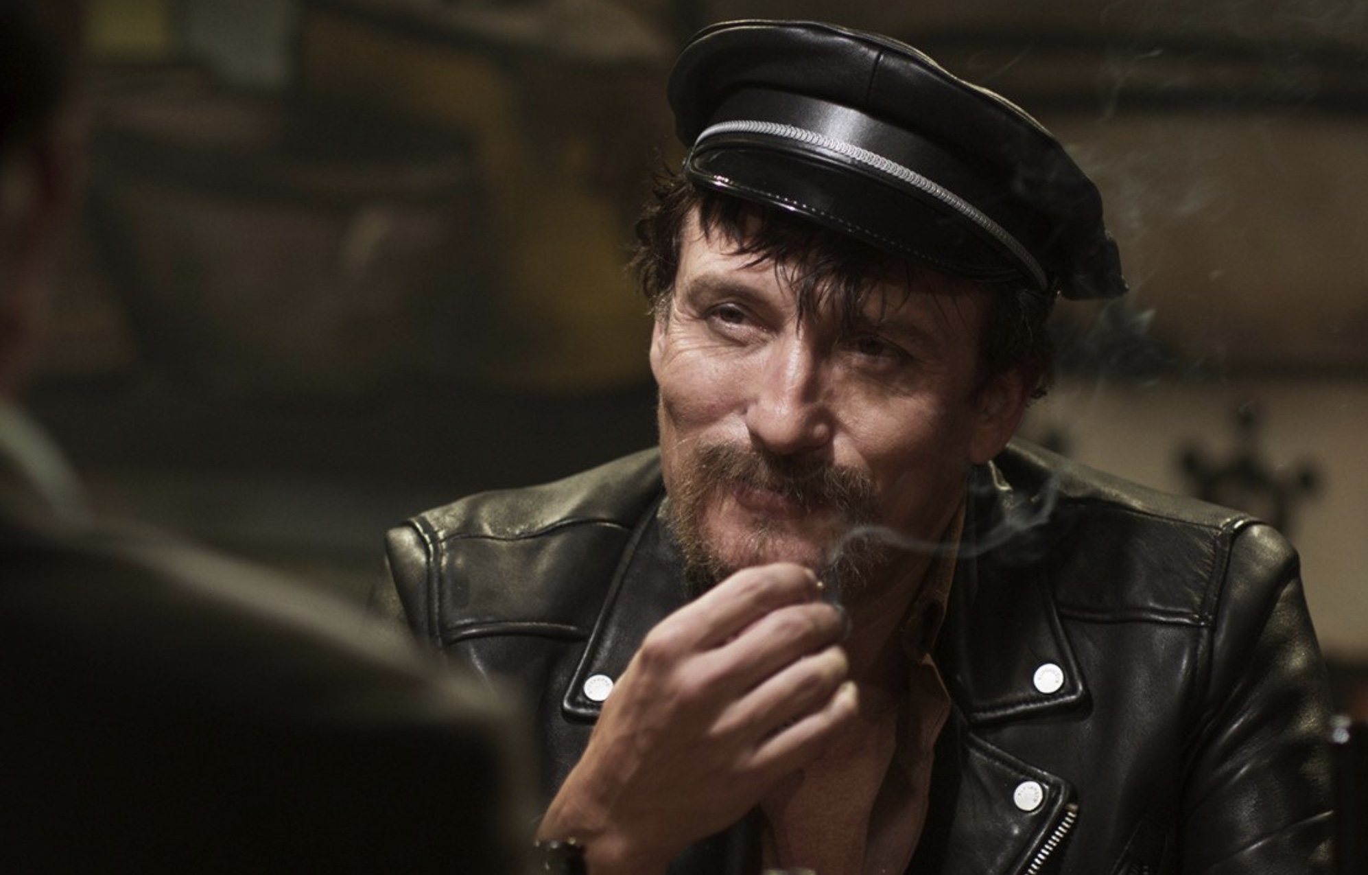 «Фассбиндер» — скандальный, токсичный и искренний байопик гениального режиссера (фото 3)