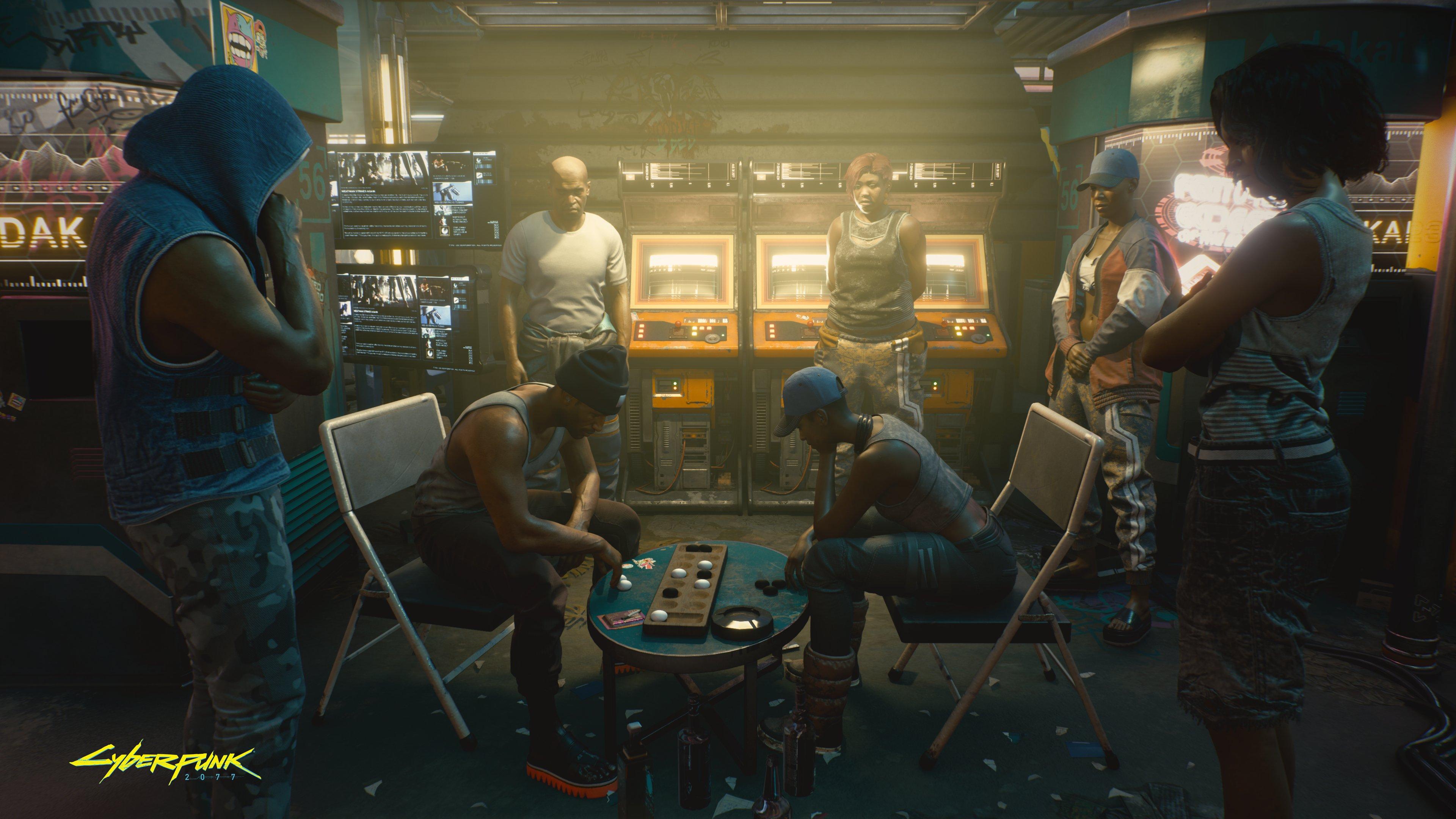 Cyberpunk 2077: Киану Ривз, брейнданс и свобода от гендерных предрассудков в главной игре года (фото 6)