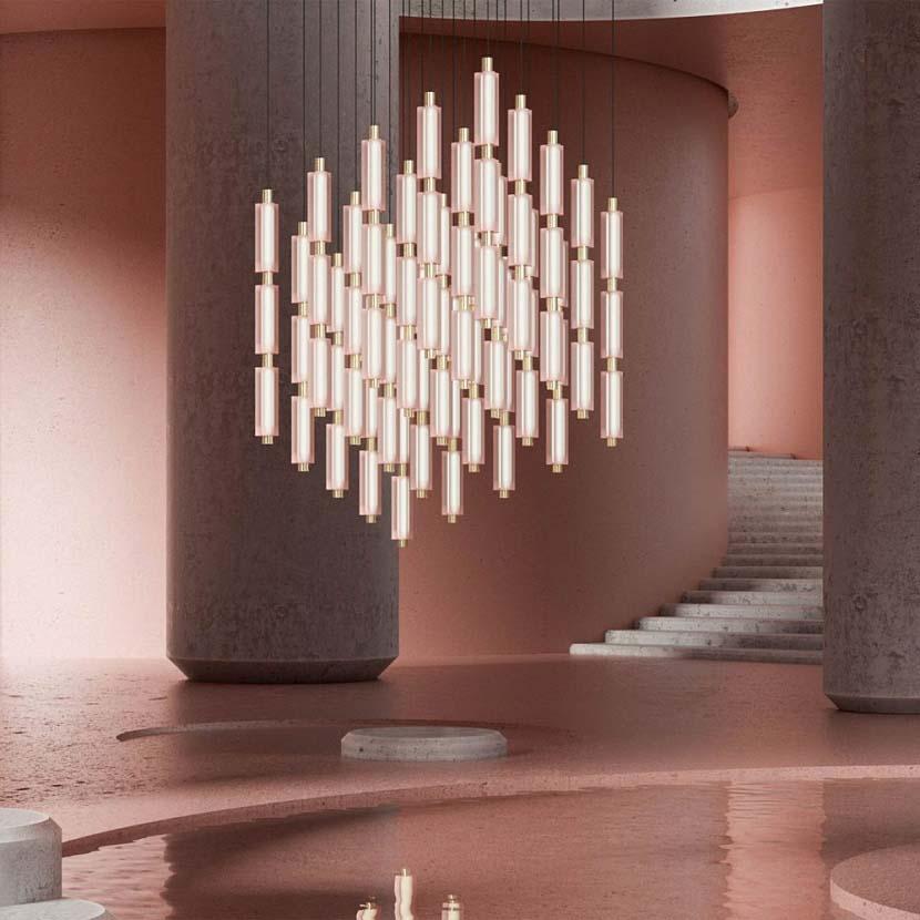 Местные традиции, уникальный дизайн и современные технологии: Rakumba — старейший бренд светильников в Австралии (фото 2)