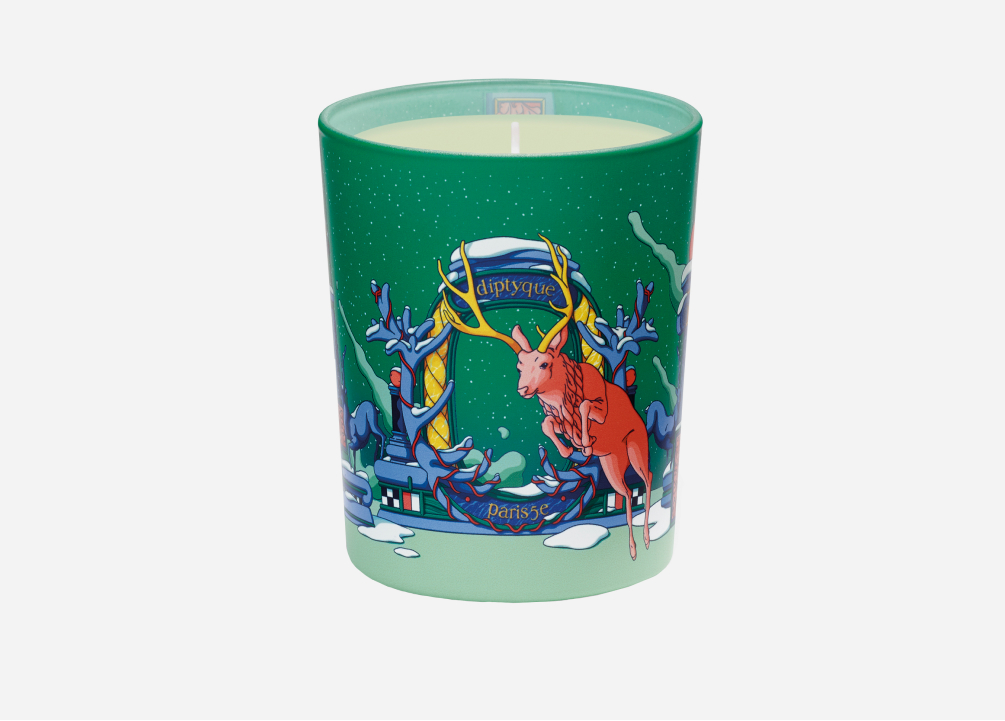 Разжигаем: 9 душистых свечей для зимнего вечера (фото 1)