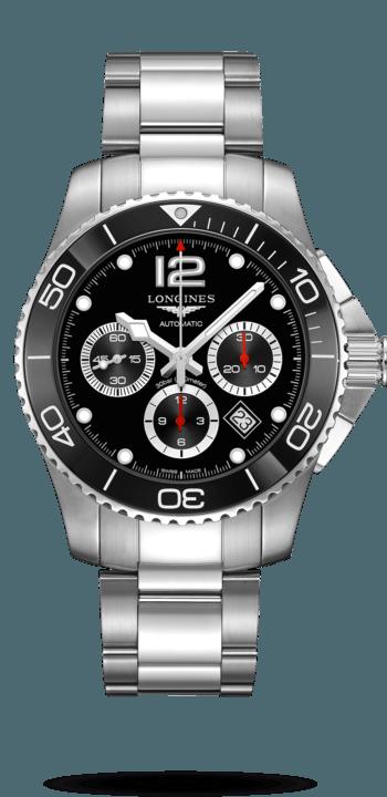 «Никто уже не покупает часы, чтобы проверить время». Интервью с новым президентом Longines (фото 2)