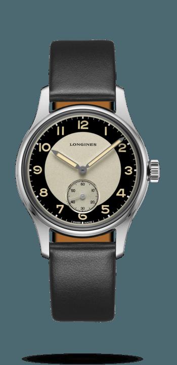 «Никто уже не покупает часы, чтобы проверить время». Интервью с новым президентом Longines (фото 6)