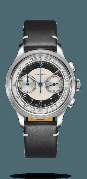 «Никто уже не покупает часы, чтобы проверить время». Интервью с новым президентом Longines (фото 8)