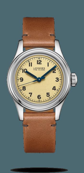 «Никто уже не покупает часы, чтобы проверить время». Интервью с новым президентом Longines (фото 7)