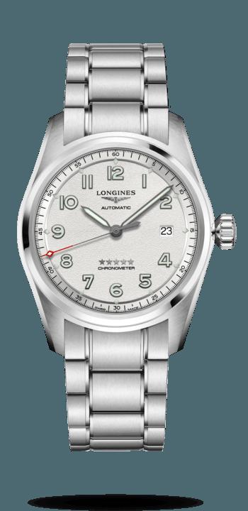 «Никто уже не покупает часы, чтобы проверить время». Интервью с новым президентом Longines (фото 9)