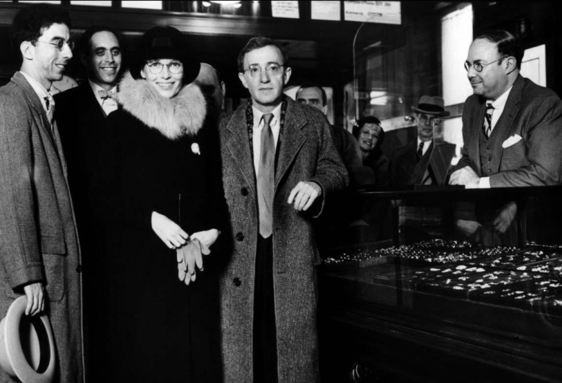 Хороший, плохой, злой: необыкновенная и противоречивая жизнь Вуди Аллена, которому сегодня исполняется 85 (фото 13)