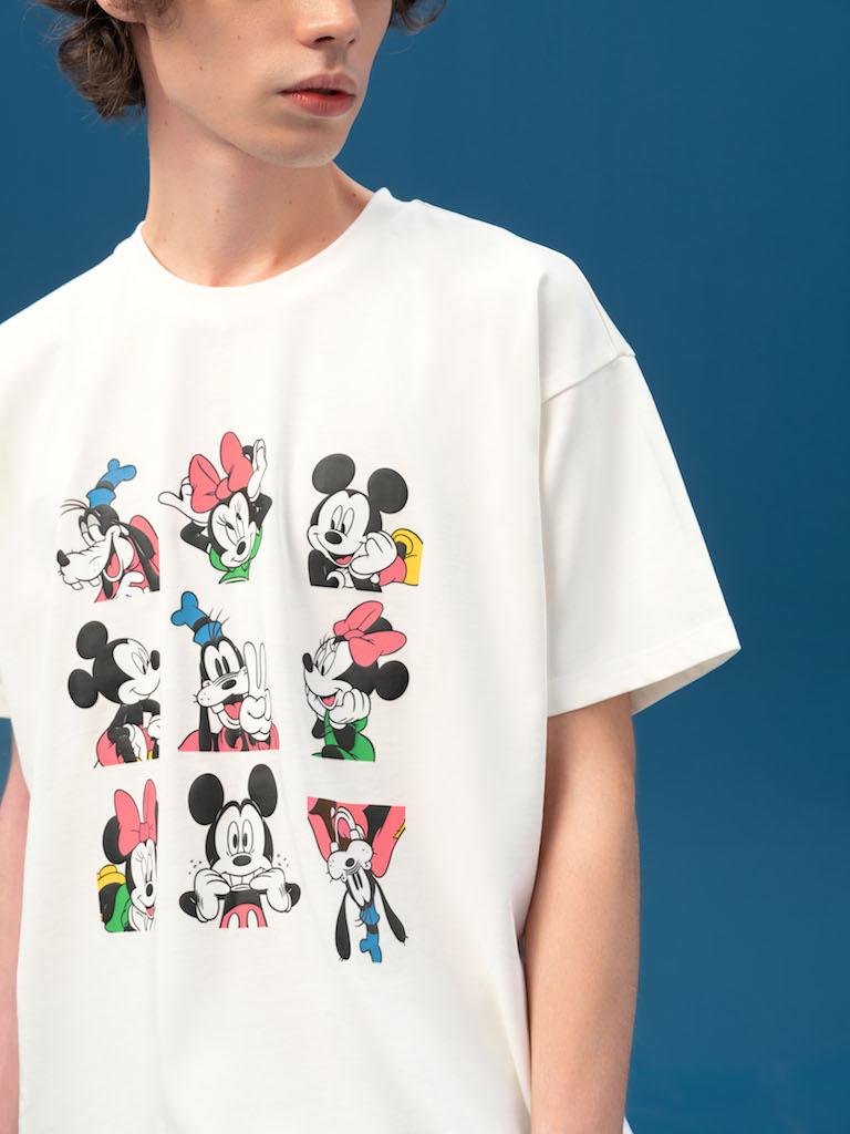 Levi's и Disney выпустили новую совместную коллекцию (фото 2)