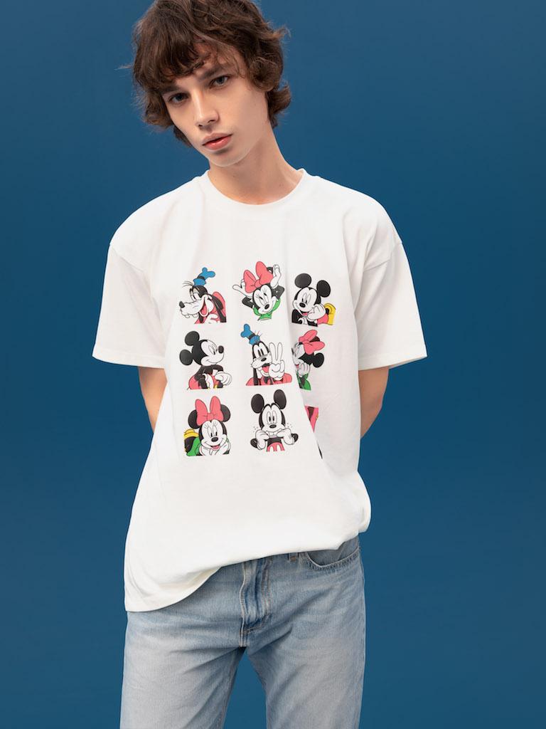 Levi's и Disney выпустили новую совместную коллекцию (фото 1)