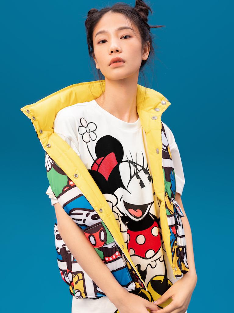 Levi's и Disney выпустили новую совместную коллекцию (фото 15)