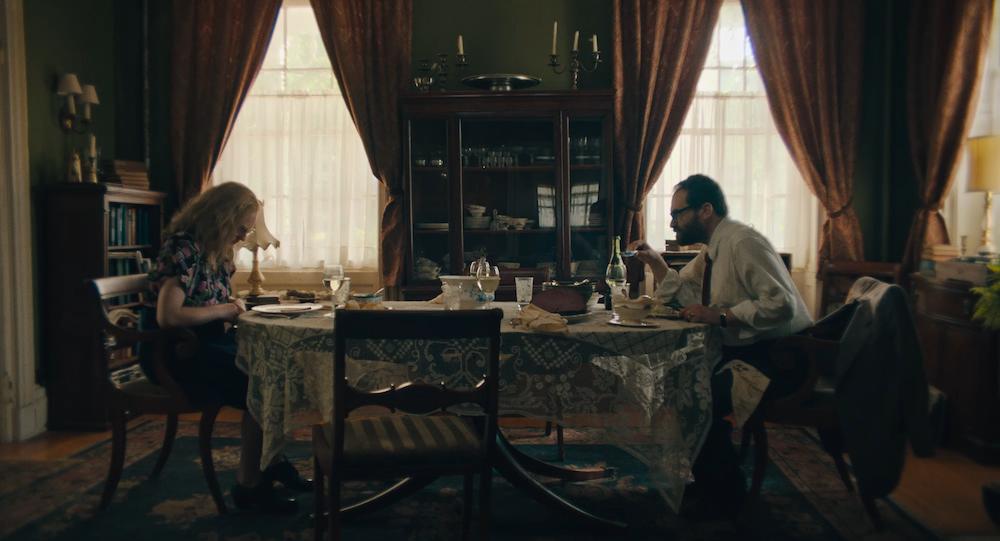 «Ширли» — напряженное кино об эмансипации и токсичном браке писательницы Ширли Джексон (фото 1)