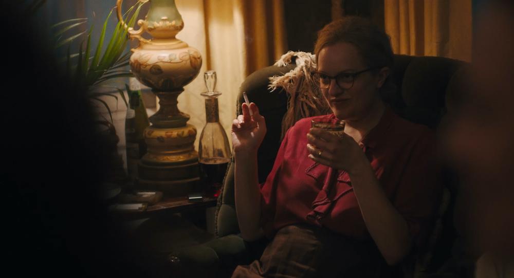 «Ширли» — напряженное кино об эмансипации и токсичном браке писательницы Ширли Джексон (фото 9)
