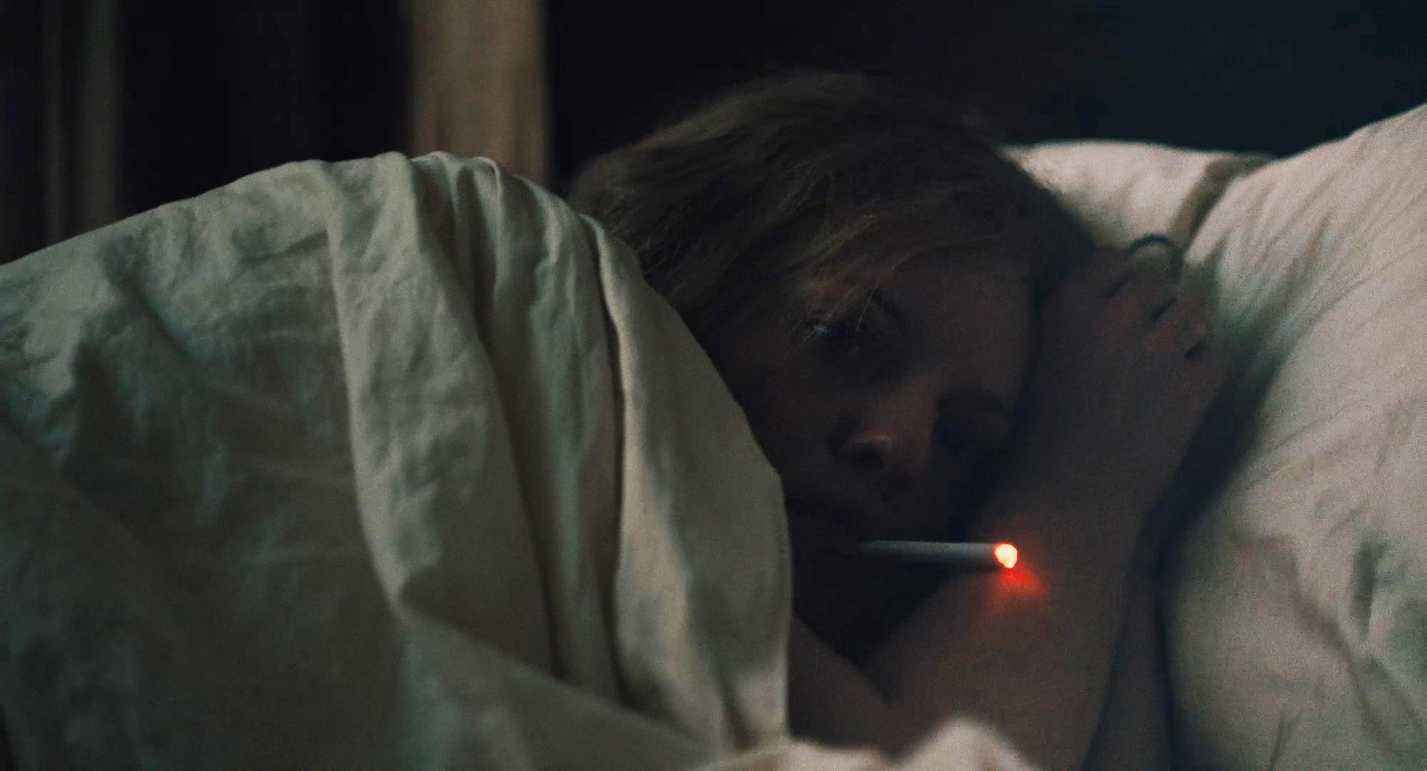 «Ширли» — напряженное кино об эмансипации и токсичном браке писательницы Ширли Джексон (фото 4)