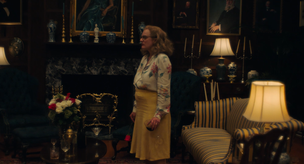 «Ширли» — напряженное кино об эмансипации и токсичном браке писательницы Ширли Джексон (фото 5)