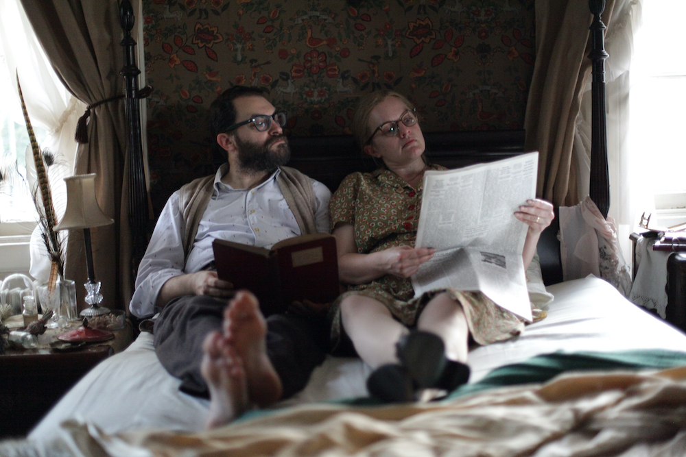 «Ширли» — напряженное кино об эмансипации и токсичном браке писательницы Ширли Джексон (фото 7)