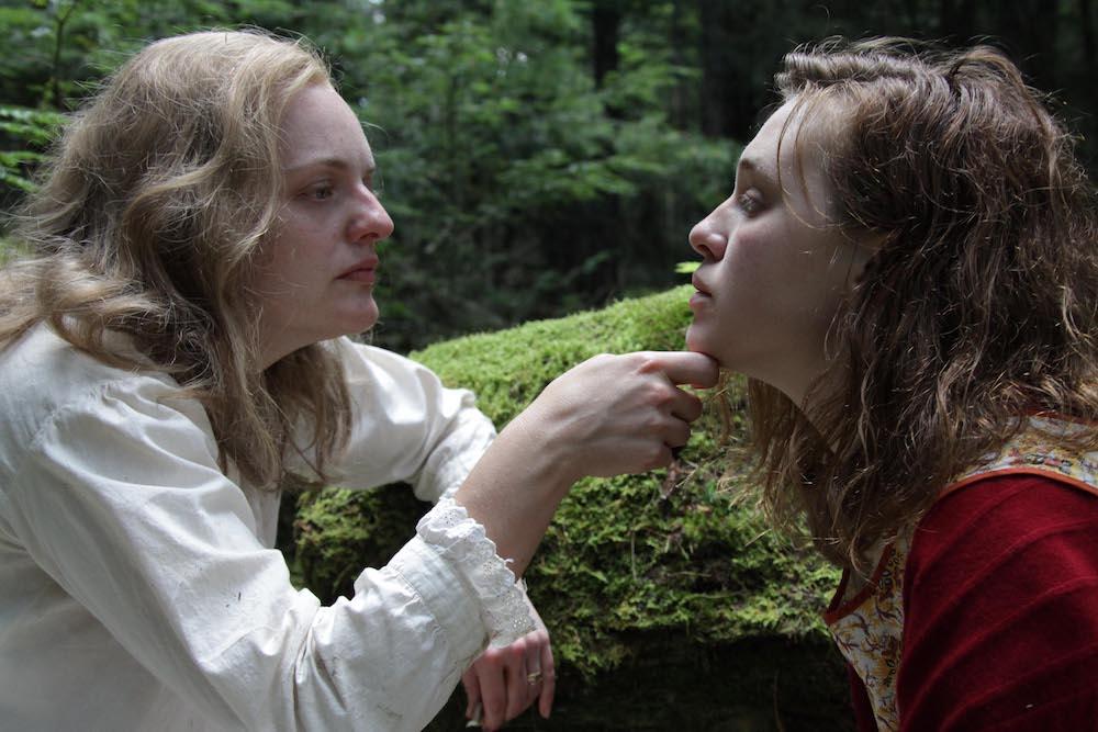 «Ширли» — напряженное кино об эмансипации и токсичном браке писательницы Ширли Джексон (фото 8)