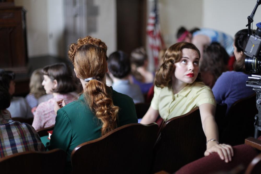 «Ширли» — напряженное кино об эмансипации и токсичном браке писательницы Ширли Джексон (фото 10)
