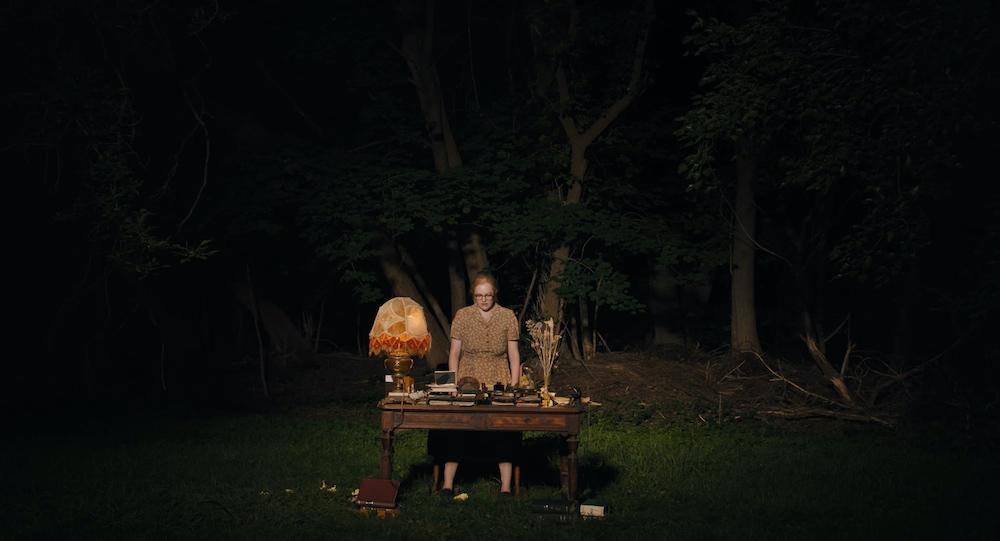 «Ширли» — напряженное кино об эмансипации и токсичном браке писательницы Ширли Джексон (фото 3)