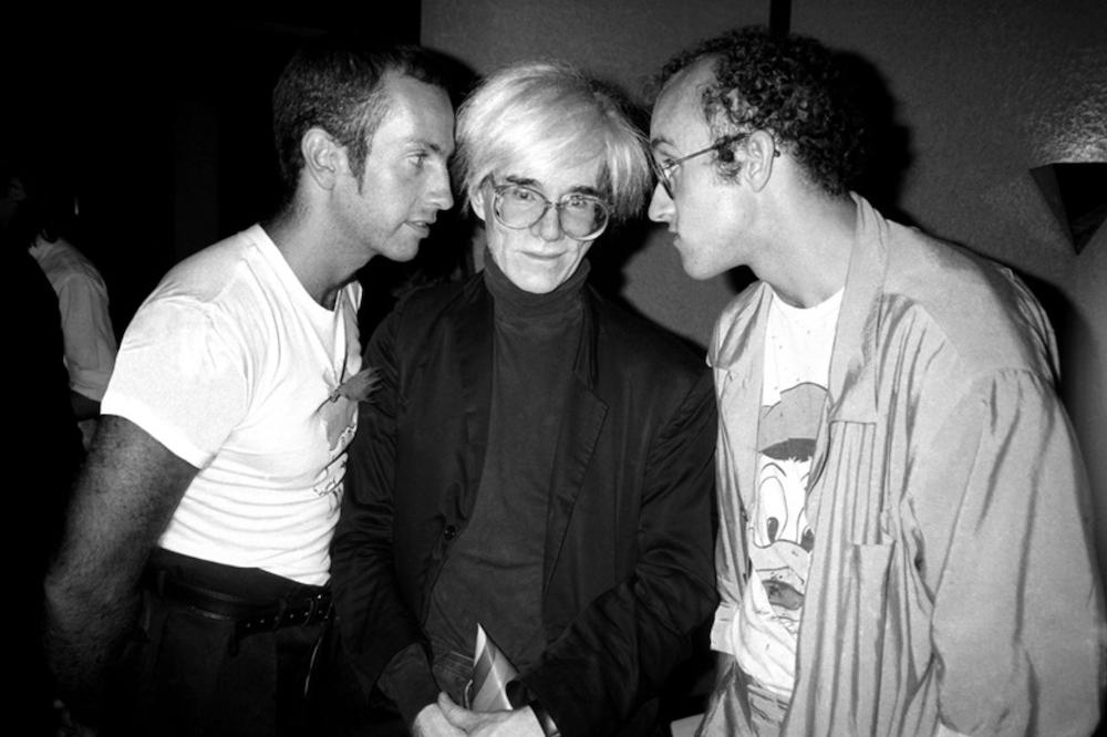 Кто такой Кенни Шарф — художник, с которым Ким Джонс работает над коллекцией Dior pre-fall 2021 (фото 1)