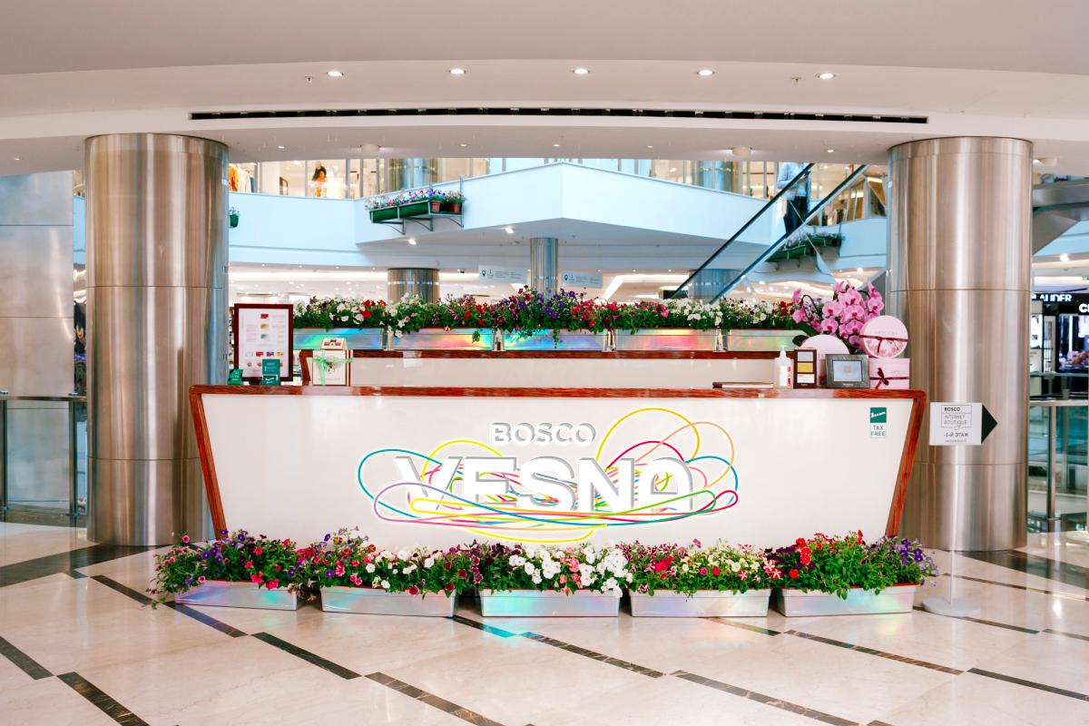 Торговый центр «Весна» на Новом Арбате ждет масштабное обновление (фото 2)