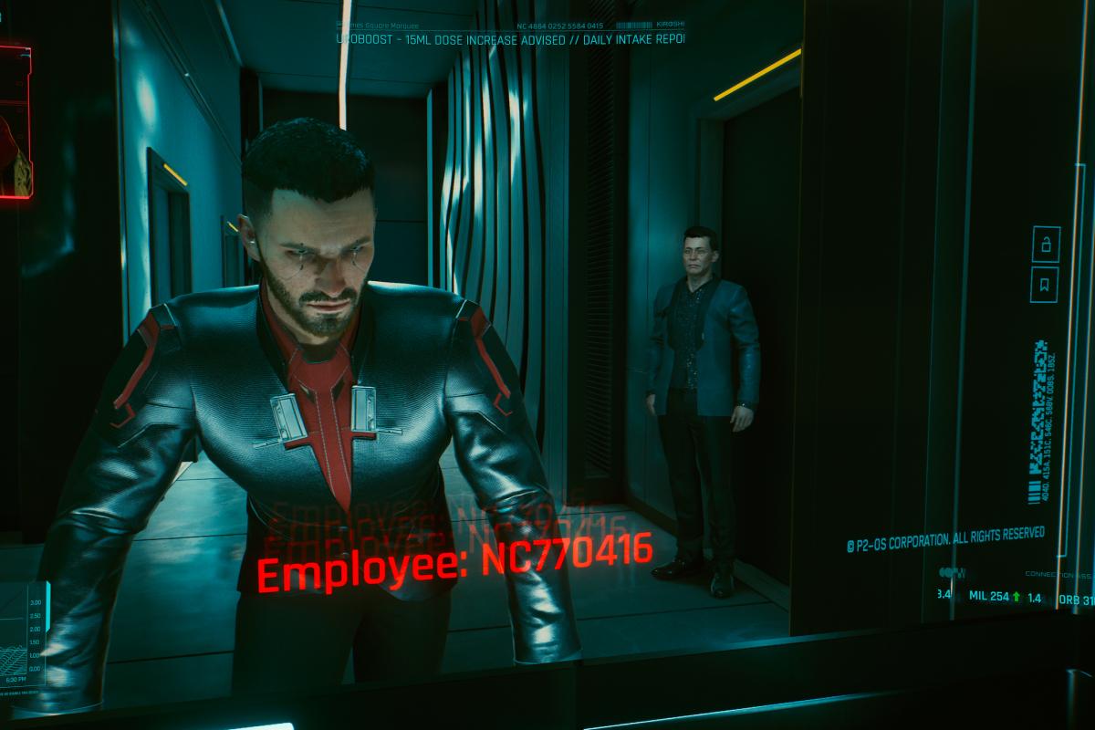 Илон Маск получил камео в игре Cyberpunk 2077 (фото 1)