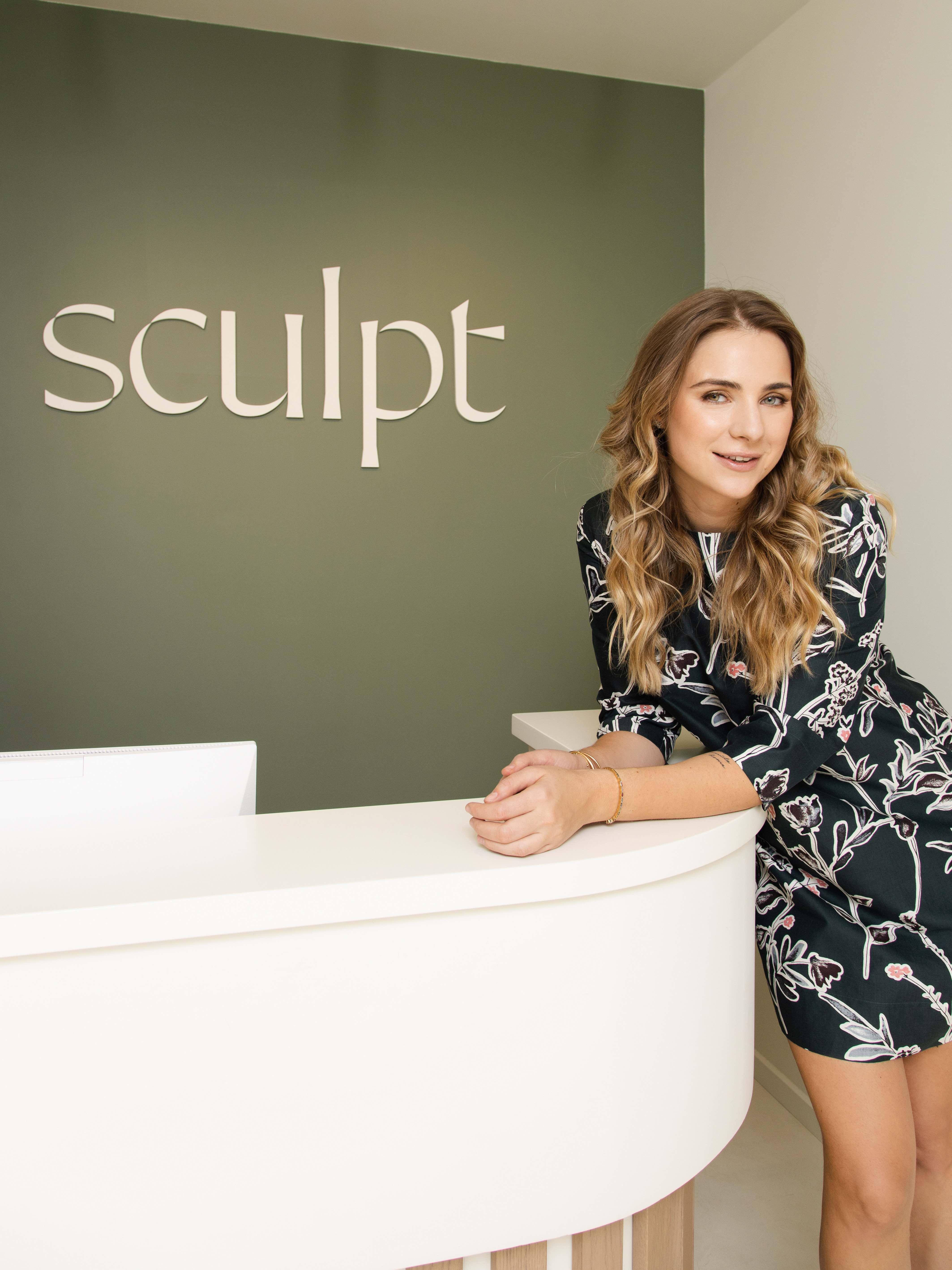 Как поменять профессию и сделать успешный спортивный проект: история создательницы студии Sculpt (фото 1)