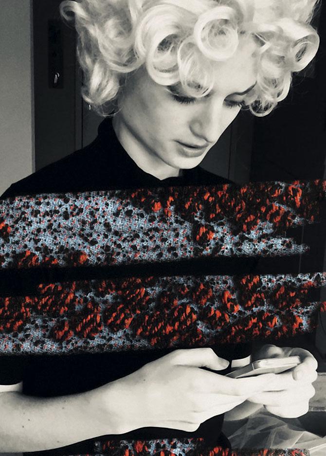Bottega Veneta представил книги о коллекции весна-лето 2021 (фото 14)