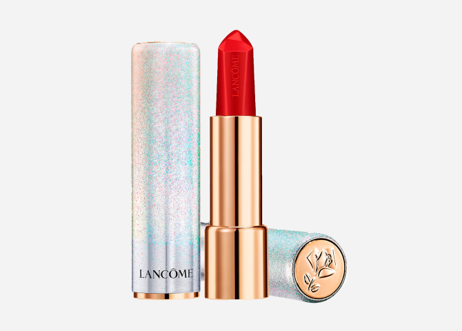 Золото, кристаллы, облако блесток: любуемся рождественскими коллекциями макияжа 2020 (фото 17)