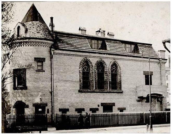 Дом Василия Поленова в Москве станет музеем (фото 1)